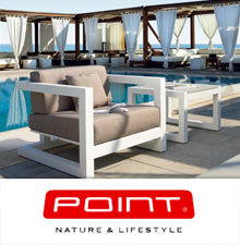 point outdoor gartenmöbel